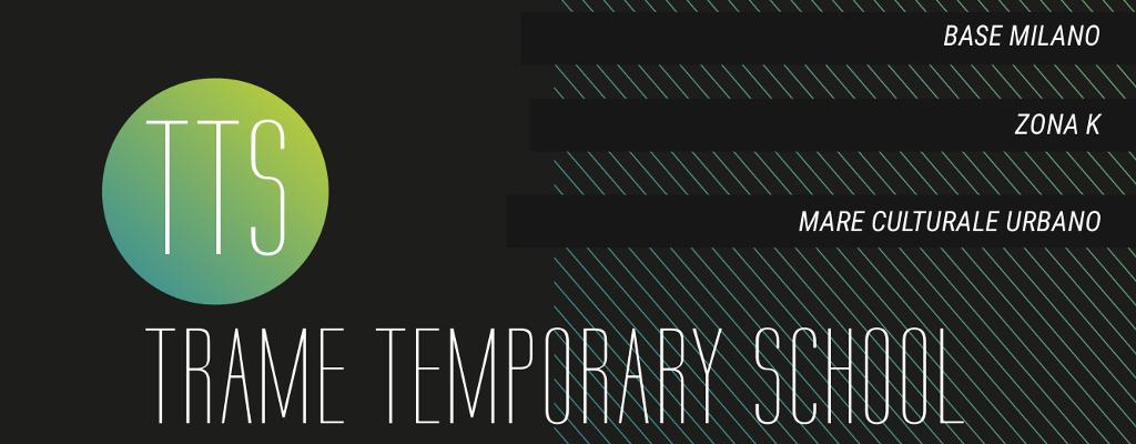 Trame Temporary School
