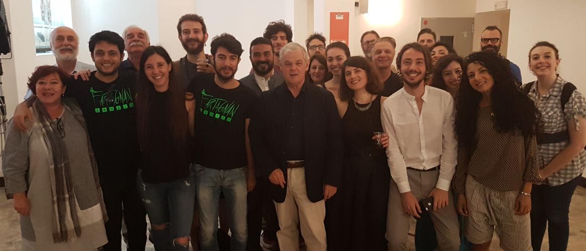 Tramedautore 2018 | Conferenza Stampa